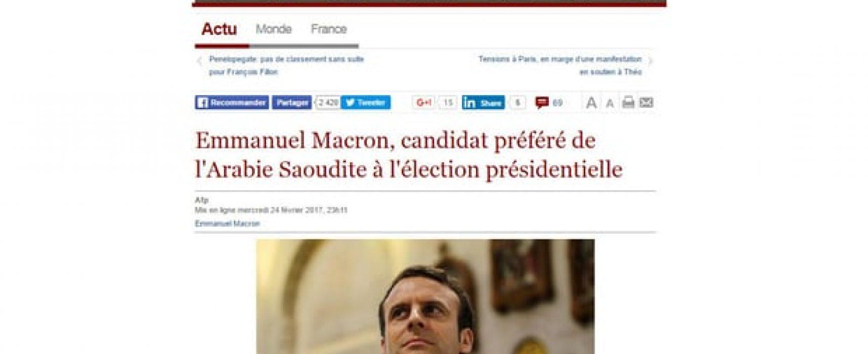 Coda: Welle von Fake-News werden durch gefälschte Kopien von Nachrichtenseiten verbreitet