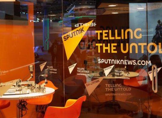 «Я думал, мне позволят быть настоящим журналистом» Politico опубликовал исповедь экс-сотрудника Sputnik