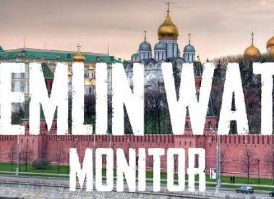 Kremlin Watch Monitor. August 23, 2017