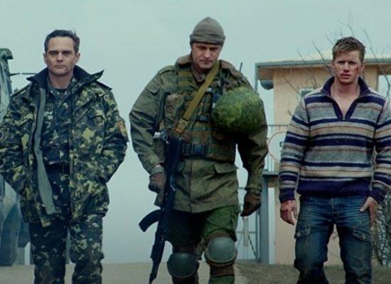 The Guardian: «Крым» – российский блокбастер, который мир никогда не увидит»