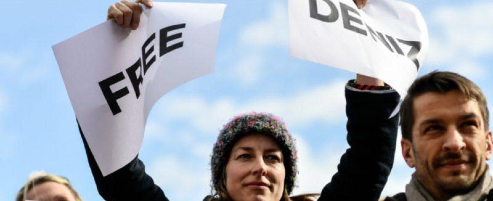 La liberté de la presse se dégrade sous l'effet de dirigeants «médiasceptiques»
