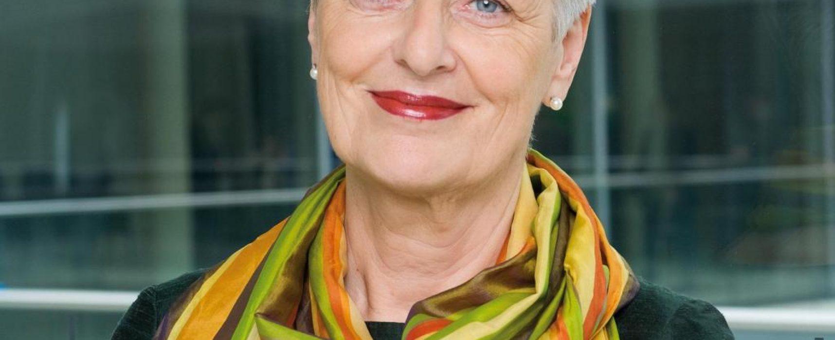 Marieluise Beck – Wie soll Europa mit Russland umgehen?