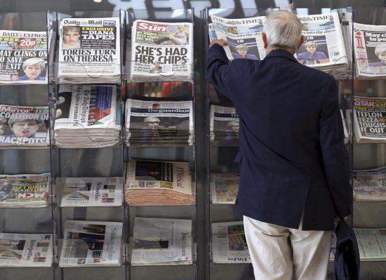 Desinformationen im Wahlkampf – Sie haben Fake-News den Krieg erklärt