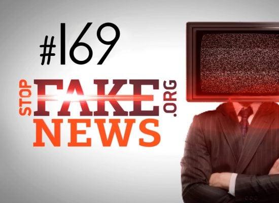 Top-5 fejków o Krymie – StopFakeNews #169