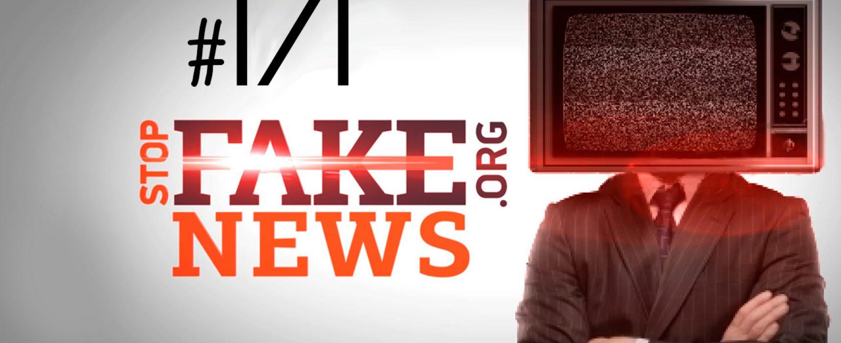 Kto skorzysta z zarzutów przeciwko Ukrainie o dostawach silników rakietowych Korei Północnej? – StopFakeNews #171