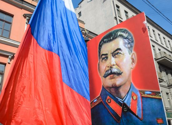 Leonid Gozman: Is there a rebirth of stalinism in Russia?