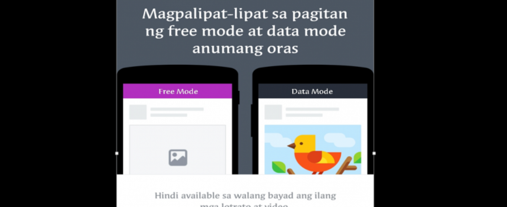 Philippines: On Facebook's free version, fake news is even harder to spot