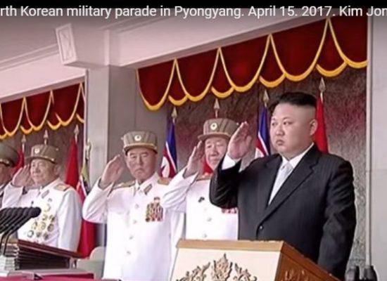 Una mera especulación: Corea del Norte y la pista ucraniana