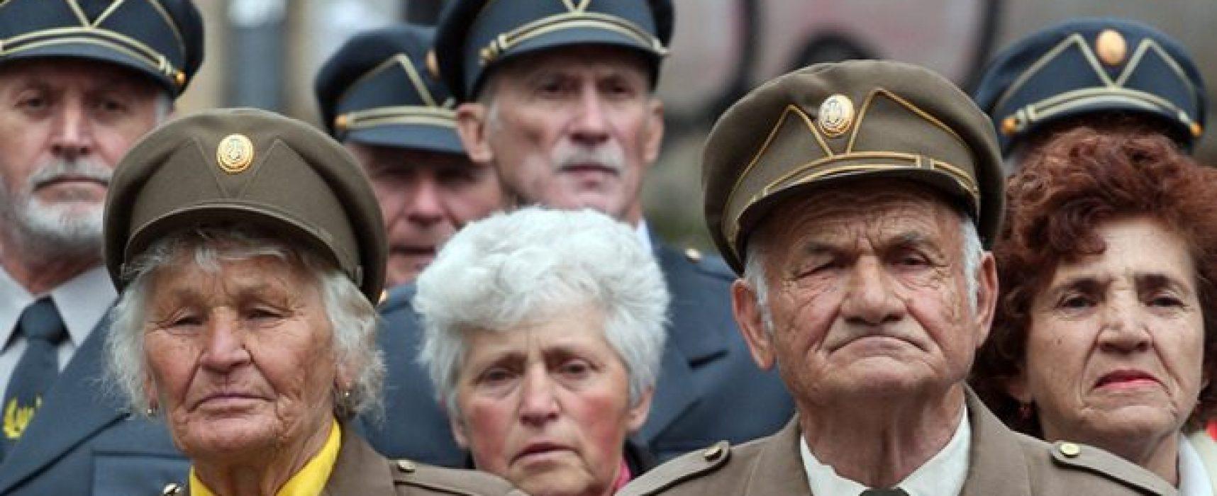 """Mitos sobre el Ejército Insurgente Ucraniano: ¿quién y por qué estigmatizó a los ucranianos como """"los secuaces nazis""""?"""