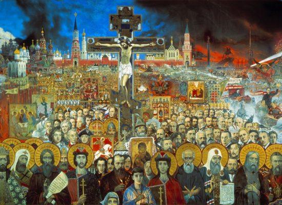 Игорь Яковенко: Русская Клио: лживая и обидчивая