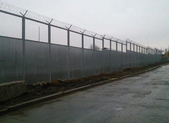 «Вести» рассказали о создании в Украине концентрационных лагерей
