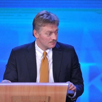 Kremlin Says It Doesn't Know Who Buys Political Ads on Facebook