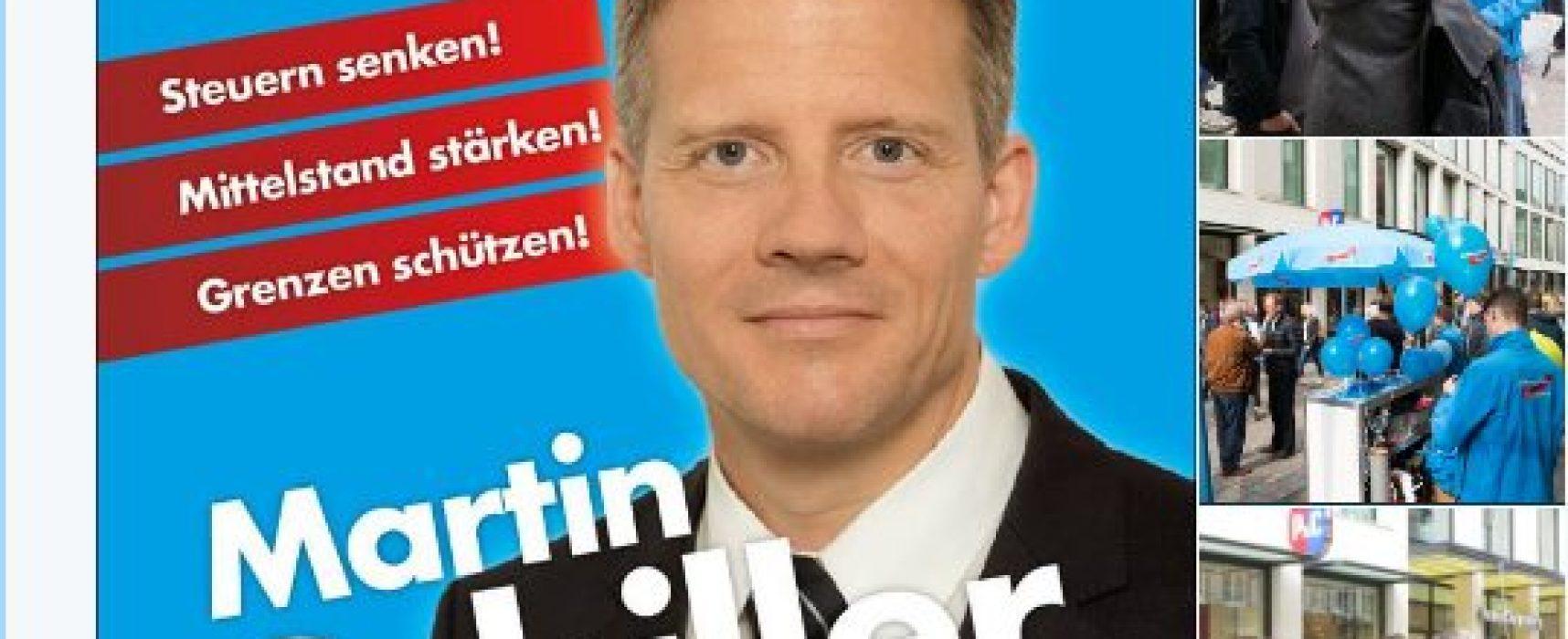 Выборы в ФРГ: российские боты в Twitter ведут кампанию за немецких ультраправых