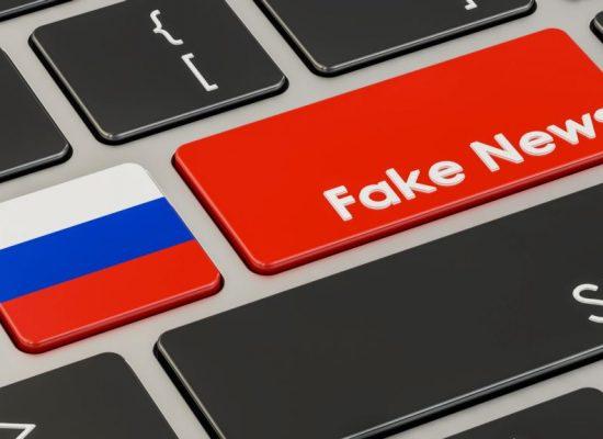 Фейк российских новостей: Трамп признал отделение Крыма и Донбасса от Украины