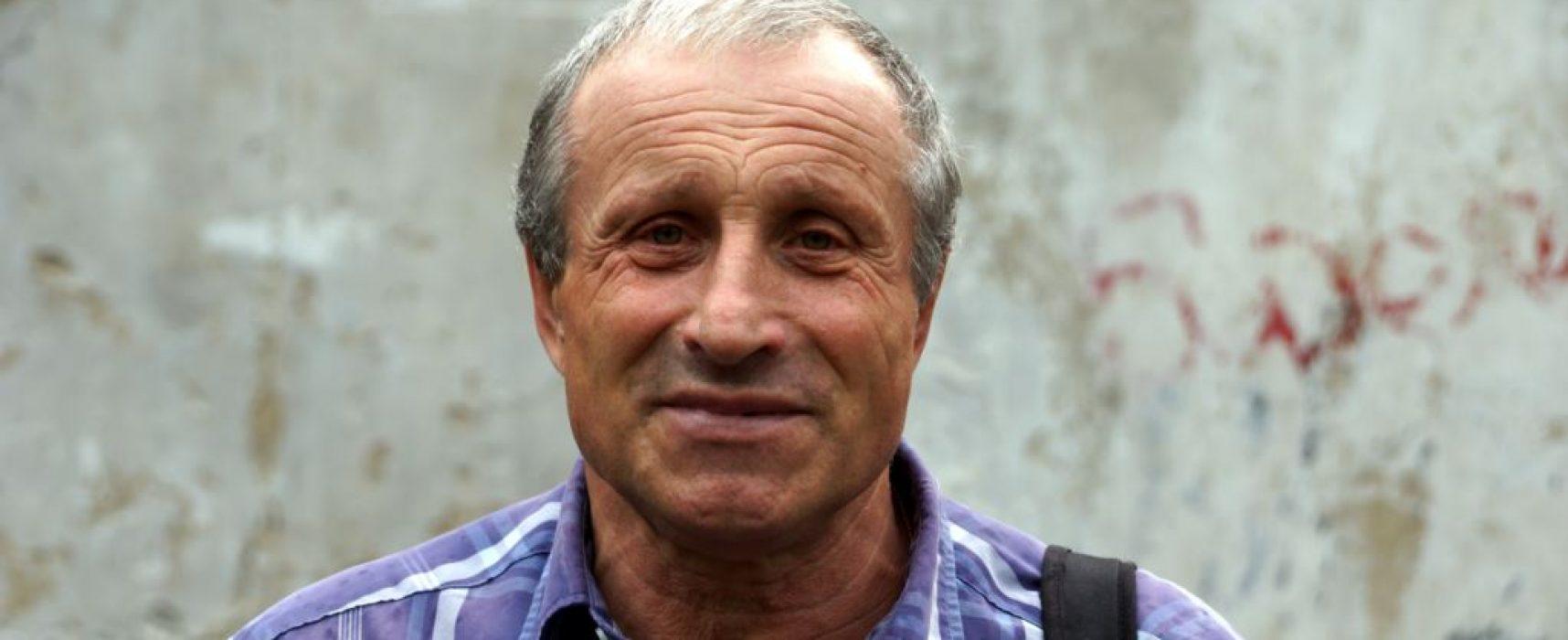 В Крыму журналиста Николая Семену приговорили к 2,5 годам условно