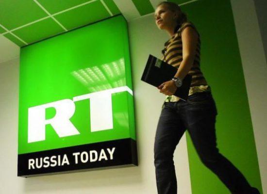 RT объявил себя лидером по просмотру в YouTube среди новостных каналов. Но он им не является