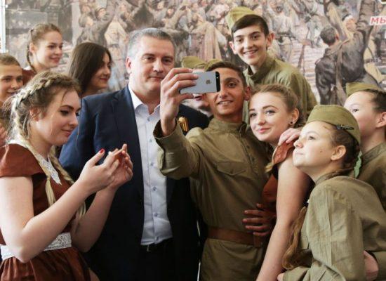 Создать патриота: как в крымских школах учат воевать