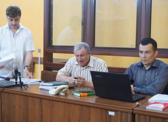 В Крыму давно расправляются с независимой журналистикой – Смедляев