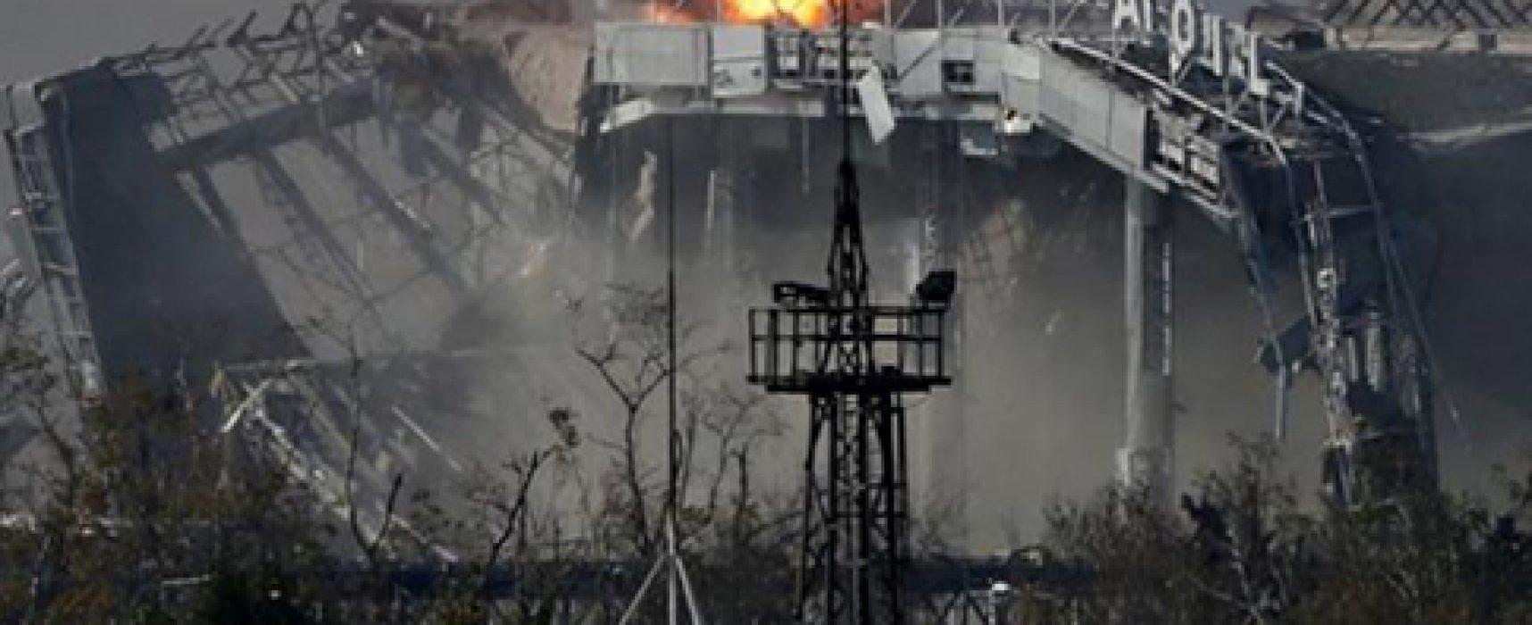 США издали пособие по военному противодействию РФ на основе событий в Украине