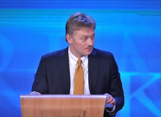 Kremlin Distances Itself From Fake Facebook Accounts Ad Buying Revelation