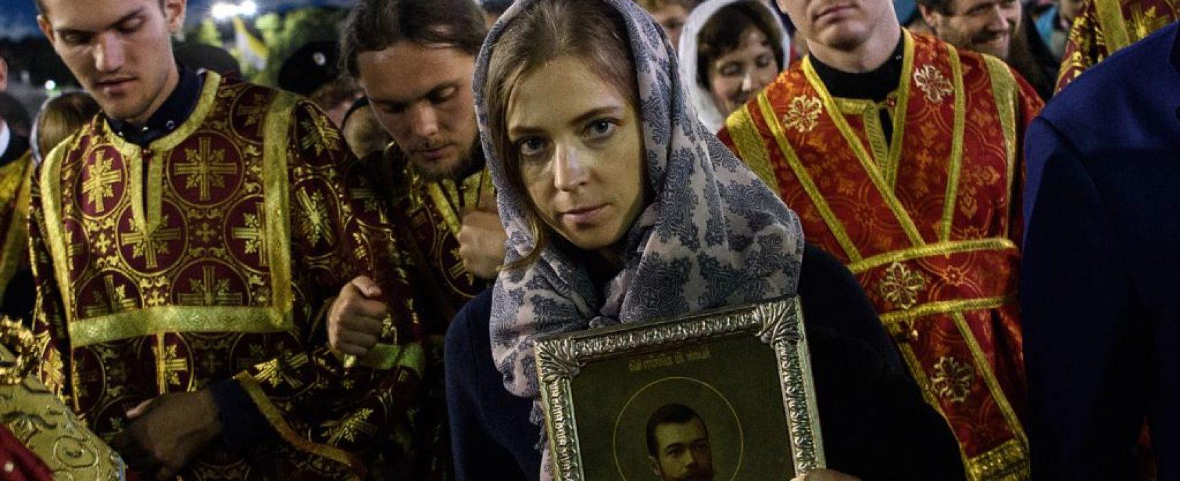 Олег Панфилов: Зачем России «православный ИГИЛ»?