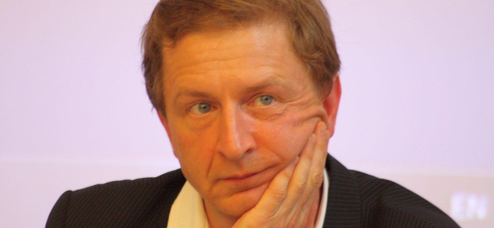 Andrey Makarychev – Russische Welt, Post-Wahrheit und Europa