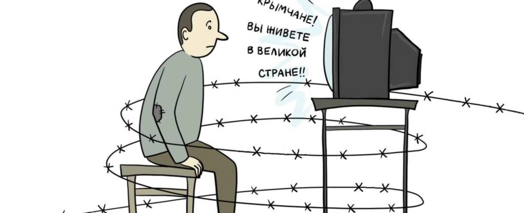 Олег Панфилов: Русский язык – оружие сепаратистов