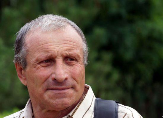 Заключительное слово Семены в суде: «Это будет приговор не украинскому журналисту, а российской журналистике»