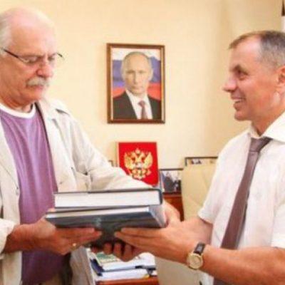 Российский Крым: кино и пафос