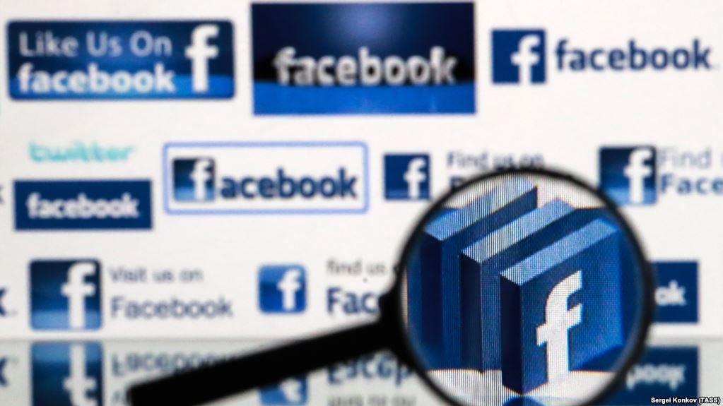 Руководитель Роскомнадзора пригрозил фейсбук блокировкой