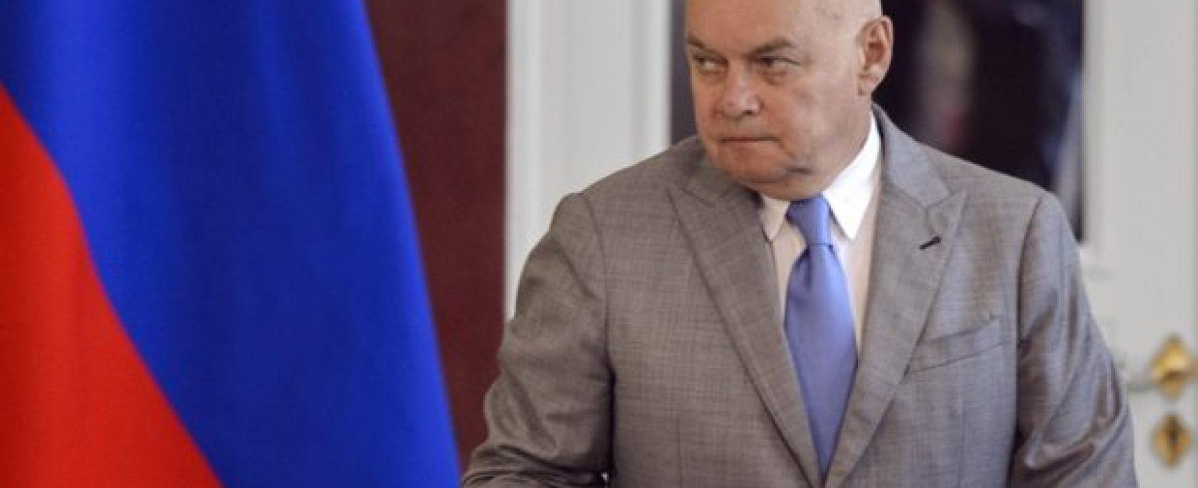 """Кисельов повтори агитацията на Хитлер за """"виновността на Полша за Втората световна война"""". Специално за телевизионния водещ – кратък урок по история"""