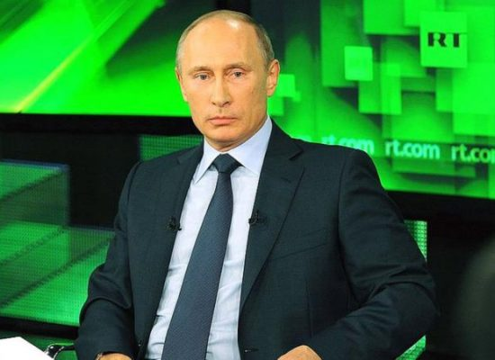 Russia in the meddle: Interference in the West intensifies