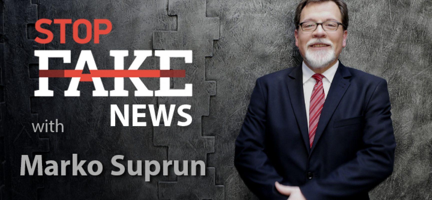 StopFake #148 con Marko Suprun