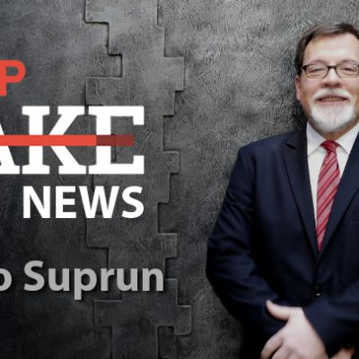 StopFake #148 with Marko Suprun