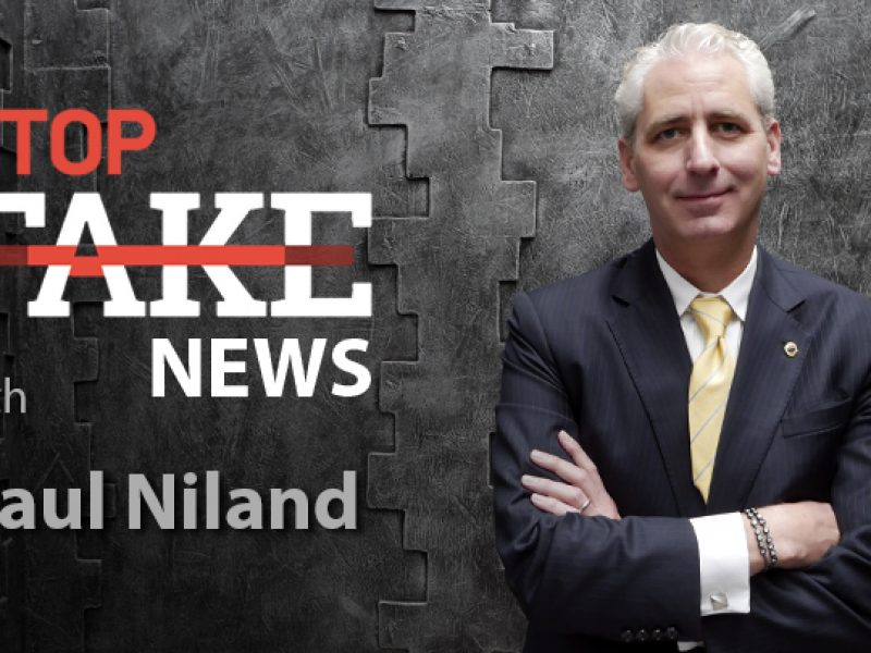 StopFake #150 [ENG] with Paul Niland