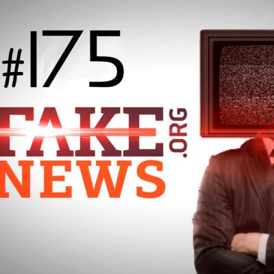 Расследование ФБР против Sputnik и как Порошенко хочет вернуть Крым ? — SFN #175