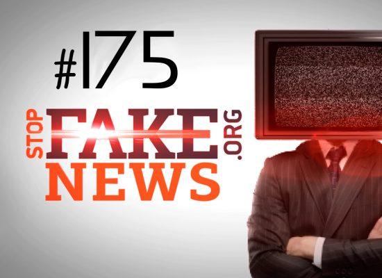 Śledztwo FBI przeciw Sputnikowi i jak Poroszenko chce odzyskać Krym – StopFakeNews #175