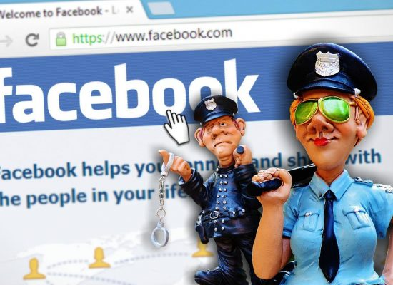 Facebook Blocks 470 Fake Accounts Linked to Russian 'Troll Factory'