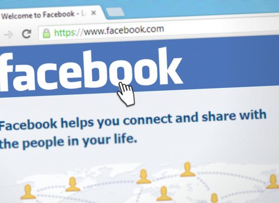 Au-delà du mur: l'algorithme deFacebook mis àl'épreuve