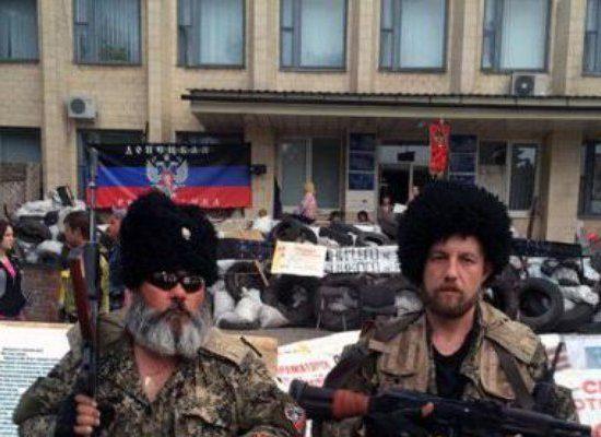 Un consulat de la République Populaire de Donetsk à Marseille?