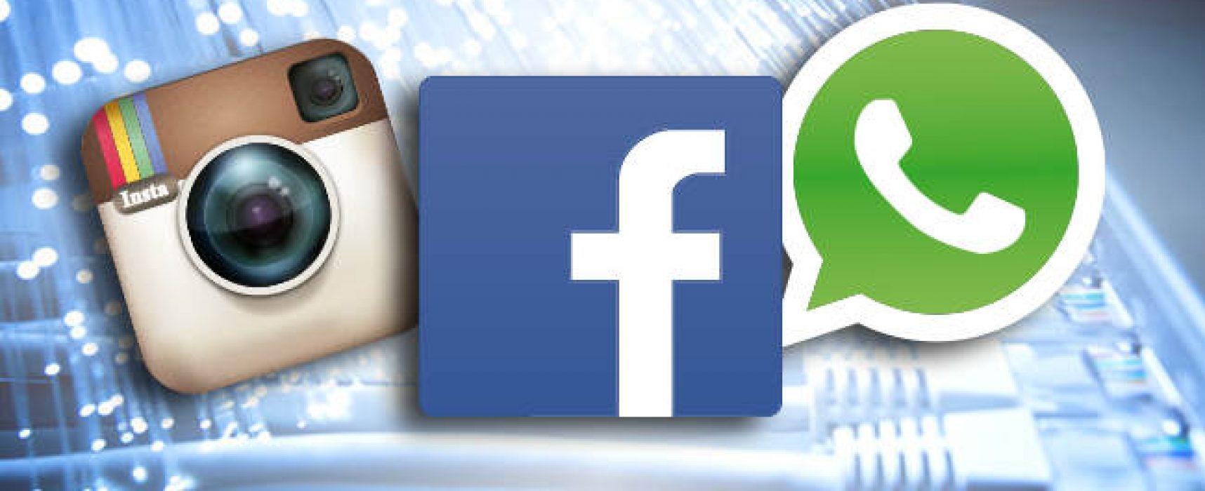 Rusia exige que Facebook cumpla con sus leyes; si no lo hace, lo prohibirá en 2018