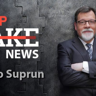 StopFake #147 with Marko Suprun