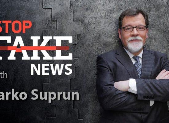 StopFake #147 with Marko Suprun