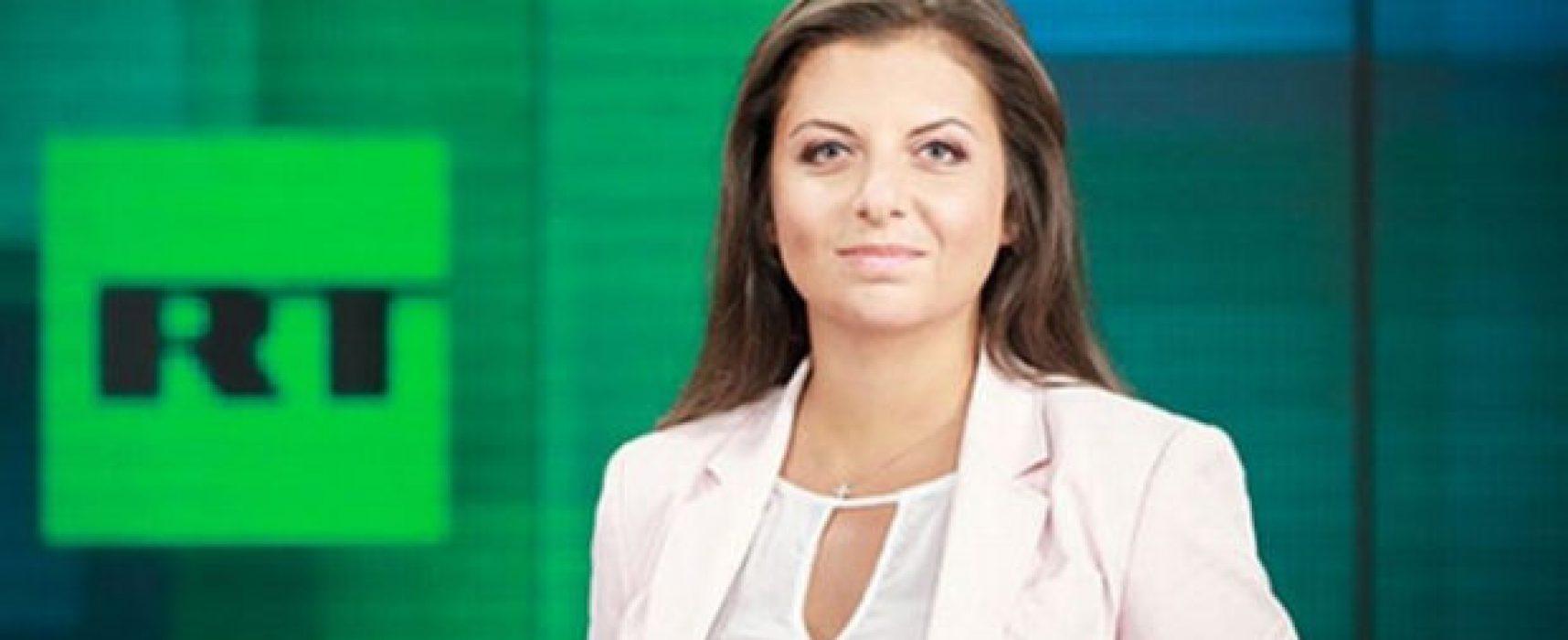 Russia Today może zaprzestać transmitowania swych programów w Stanach Zjednoczonych