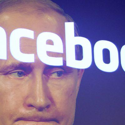 Facebook reveló que 10 millones de usuarios vieron la propaganda rusa durante las elecciones presidenciales de EEUU