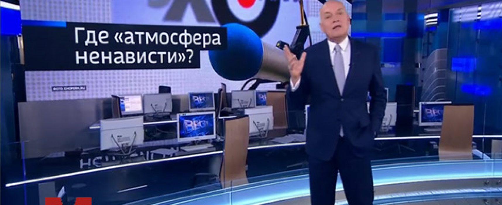 Игорь Яковенко: Умученные от «Эха»