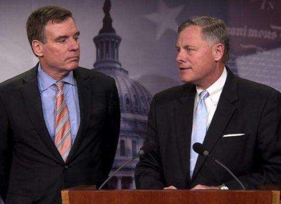 Полуправда: чего РИА «Новости» не заметило на пресс-конференции американских сенаторов