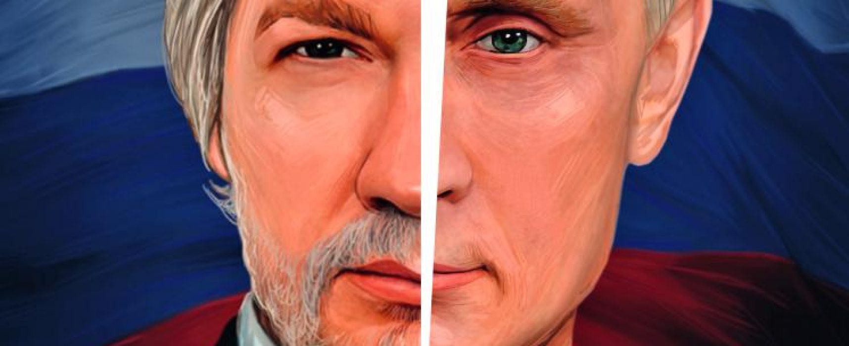 How Russia and WikiLeaks Became Allies Against the West