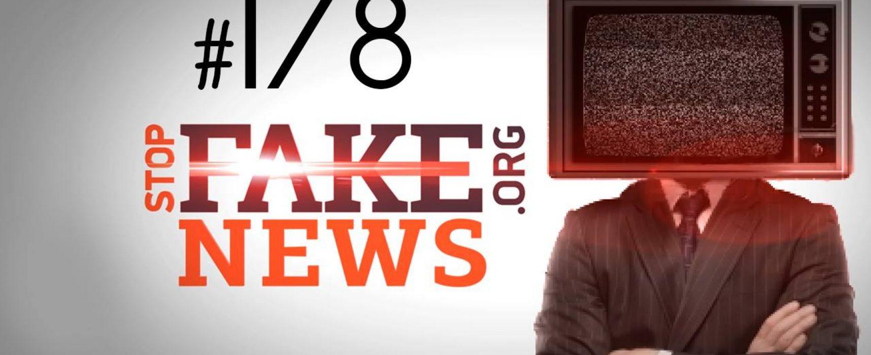 Czy Ministerstwo Zdrowia będzie handlowało narządami Ukraińców? – StopFakeNews #178