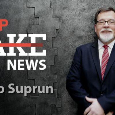 StopFake #155 [ENG] with Marko Suprun